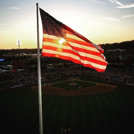 Bridgewater, NJ: Get Patriotic!
