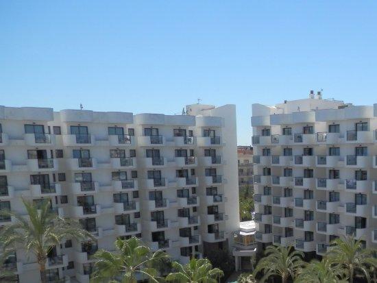 Protur Palmeras Playa Hotel Photo
