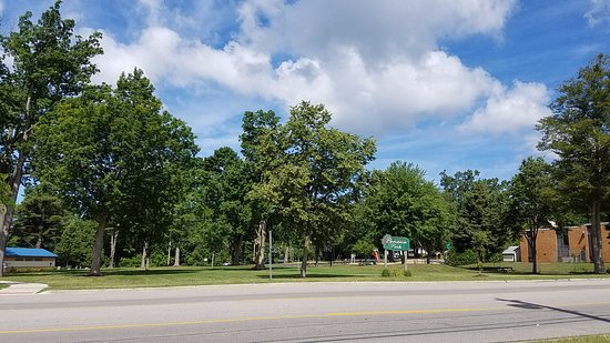 Fruitport, MI: park