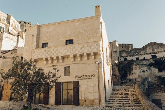 Il Palazzotto - Residence & Winery