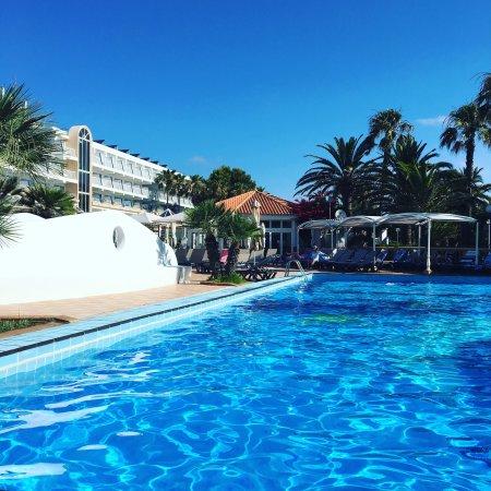 Foto de insotel hotel formentera playa for Hotel formentera playa