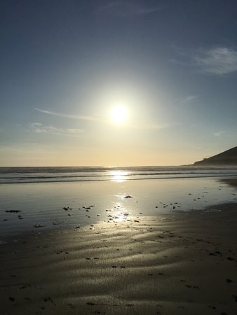 Saunton, UK: photo0.jpg
