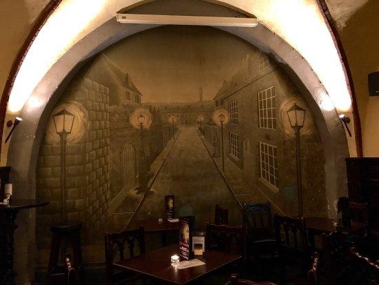 Jack the Ripper's London Tavern: photo1.jpg