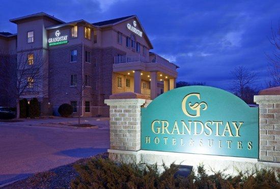 GrandStay Hotel & Suites La Crosse Image