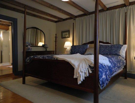 1810 House Bed & Breakfast Bild