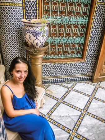 Riad Arabesque ภาพถ่าย