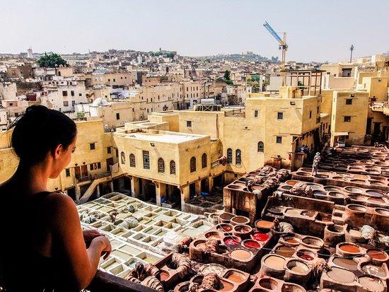 Riad Arabesque Resmi