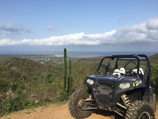 Vallarta Adventures: Panoramic view of Puerto Vallarta