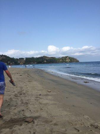 Vallarta Adventures: Time in Sayulita on the beach.
