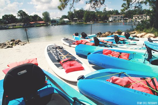 Hunter Springs Kayaks