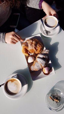 Capannori, Italia: Colazione
