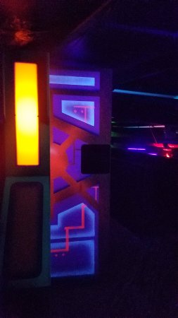 Ultrazone Extreme Laser Tag (Myrtle Beach) - UPDATED 2019