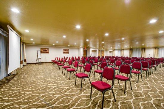 Fontana, CA: Meeting Room