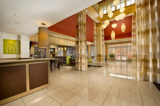 Hilton Garden Inn Chattanooga Downtown 159 1 7 1 Updated 2018 Prices Hotel Reviews