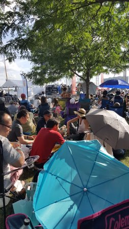 The Yards Park: DC Jazz Festival in the park