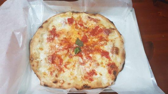 Sorrento Pizzeria And Italian Restaurant