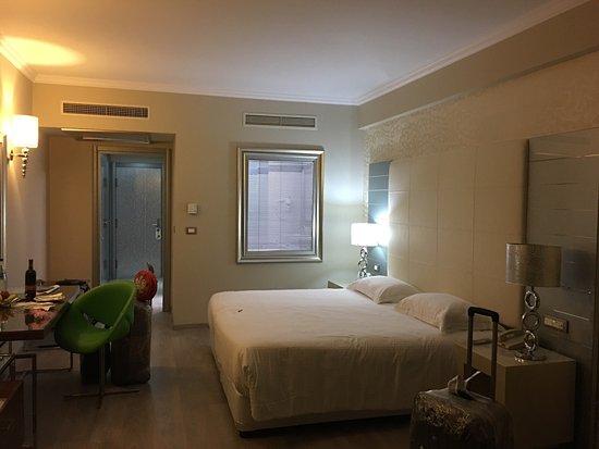 Atrium Platinum Hotel: photo0.jpg