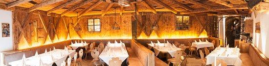 Chiusa, Italia: Weinkost, Cantina del vino