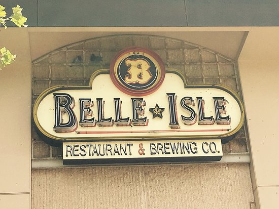 Belle Isle Restaurant & Brewery: photo7.jpg