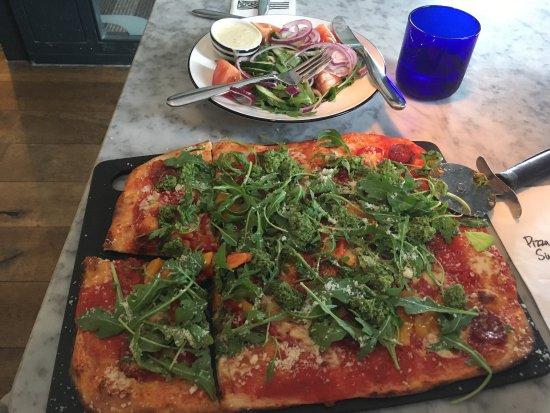 Pizza Express Radlett 114 Watling St Updated 2020