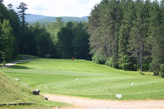 Bethel, ME: Golf Course