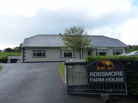 Rossmore Farmhouse B B Updated 2017 Reviews Price Comparison Donegal Town Ireland