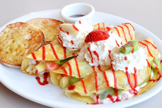 Glenview, IL: Key West Crepes