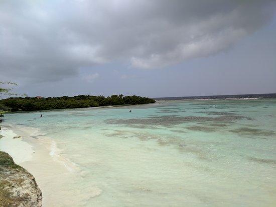 Savaneta, Aruba: june 2017