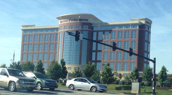 Drury Plaza Hotel Nashville Franklin: photo1.jpg