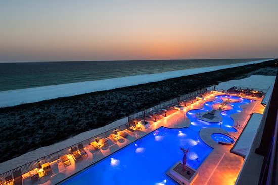Hotels With Lazy River Navarre Beach