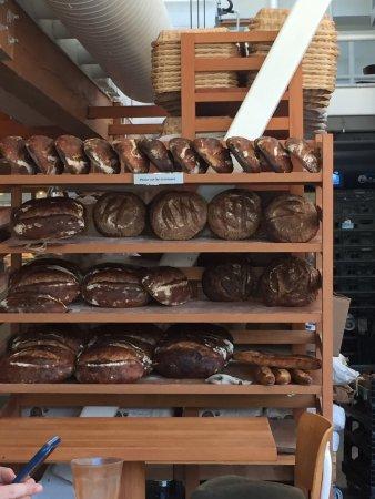 Tartine Bakery: photo4.jpg