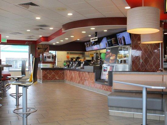 McDonald's - Gig Harbor