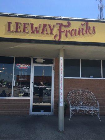Lawrence, KS: Exterior