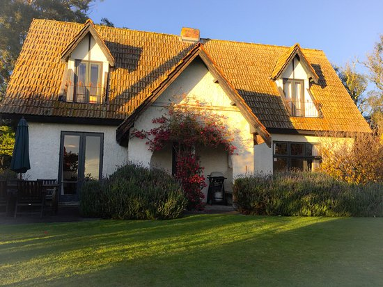 Havelock North, Новая Зеландия: The gorgeous Rush Cottage