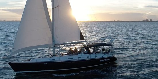 Miami Sailing - Private Day Charters