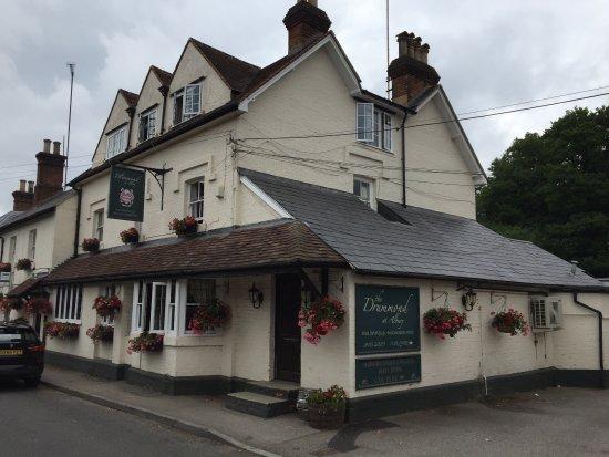 Albury, UK: photo3.jpg
