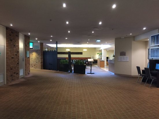 Mangere, New Zealand: Holiday Inn Auckland Airport