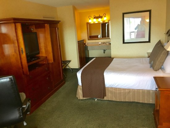 Red Lion Hotel Coos Bay: photo3.jpg