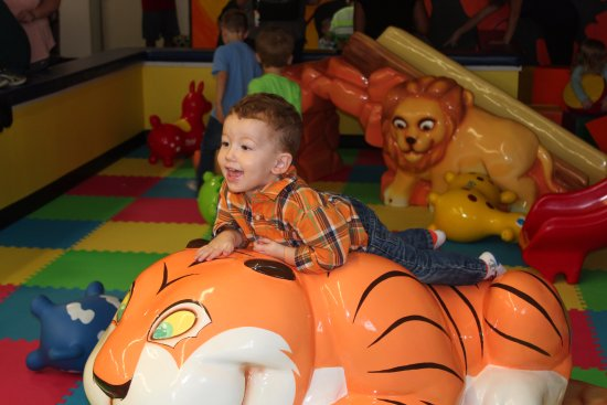 Vineland, NJ: Toddler Area for children 6 and under