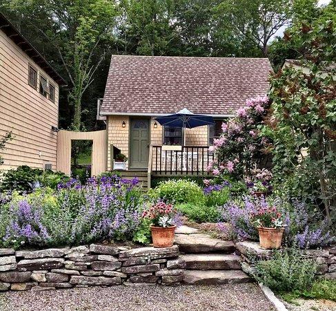 Birchwood Lodge Bild
