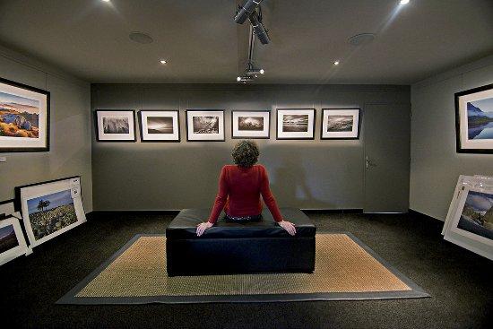 Okarito, Selandia Baru: Black and White section of the gallery