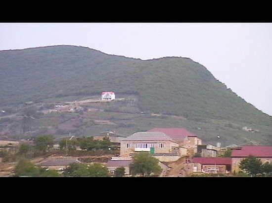 Republic of Dagestan