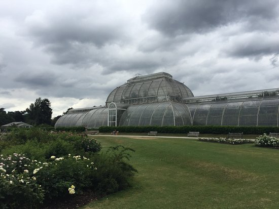 Kew, UK: photo7.jpg