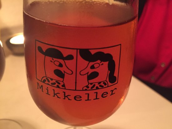 Photo of Modern European Restaurant Mikkeller Bar at Viktoriagade 8 B-c, Copenhagen 1655, Denmark