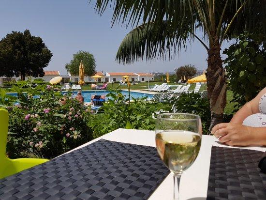 Hotel Apartamentos do Golf: 20170620_145236_large.jpg