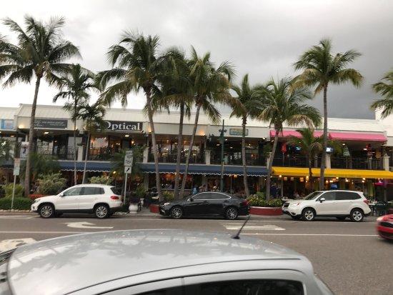 Picture Of St Armands Circle Sarasota Tripadvisor