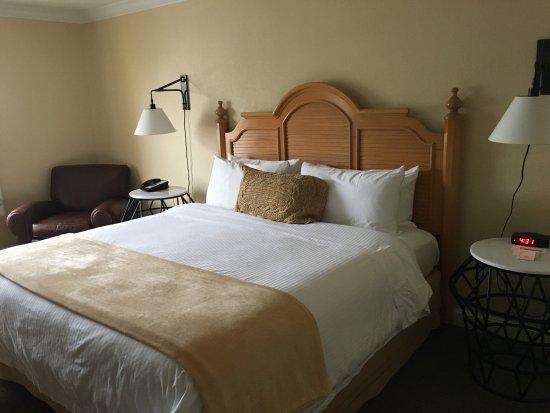 Sebring, FL: Our room