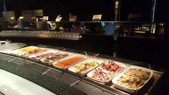 Regent Taipei: Best breakfast buffet 2!