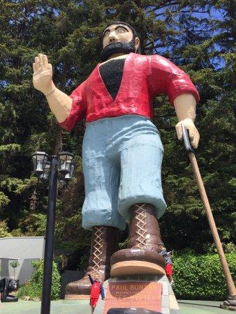 Klamath, Kaliforniya: photo3.jpg