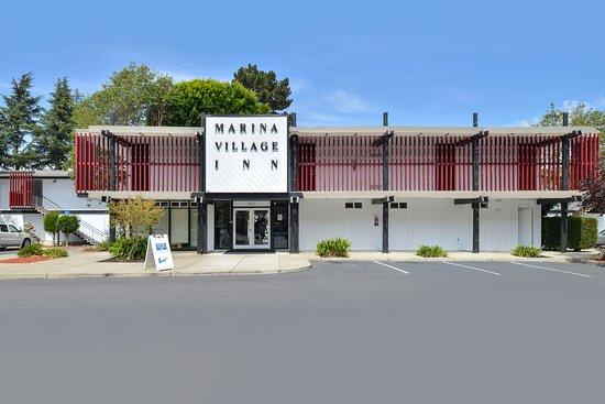 Cheap Hotel In Alameda California
